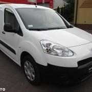 Peugeot Partner Van SP